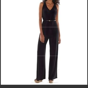 Dana buchman Kohl's jumpsuit.  New with tags